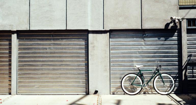 Garagenantrieb