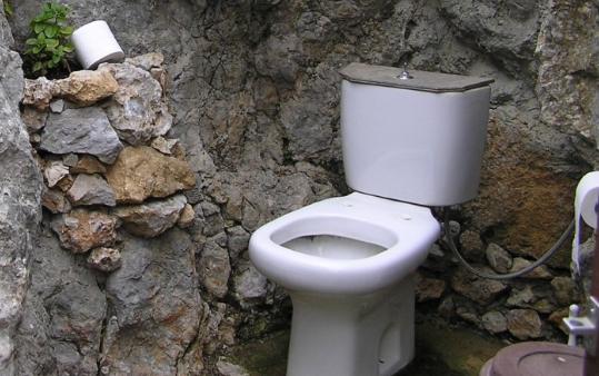 Dusch WC Aufsatz: Die Fusion aus Bidet und WC